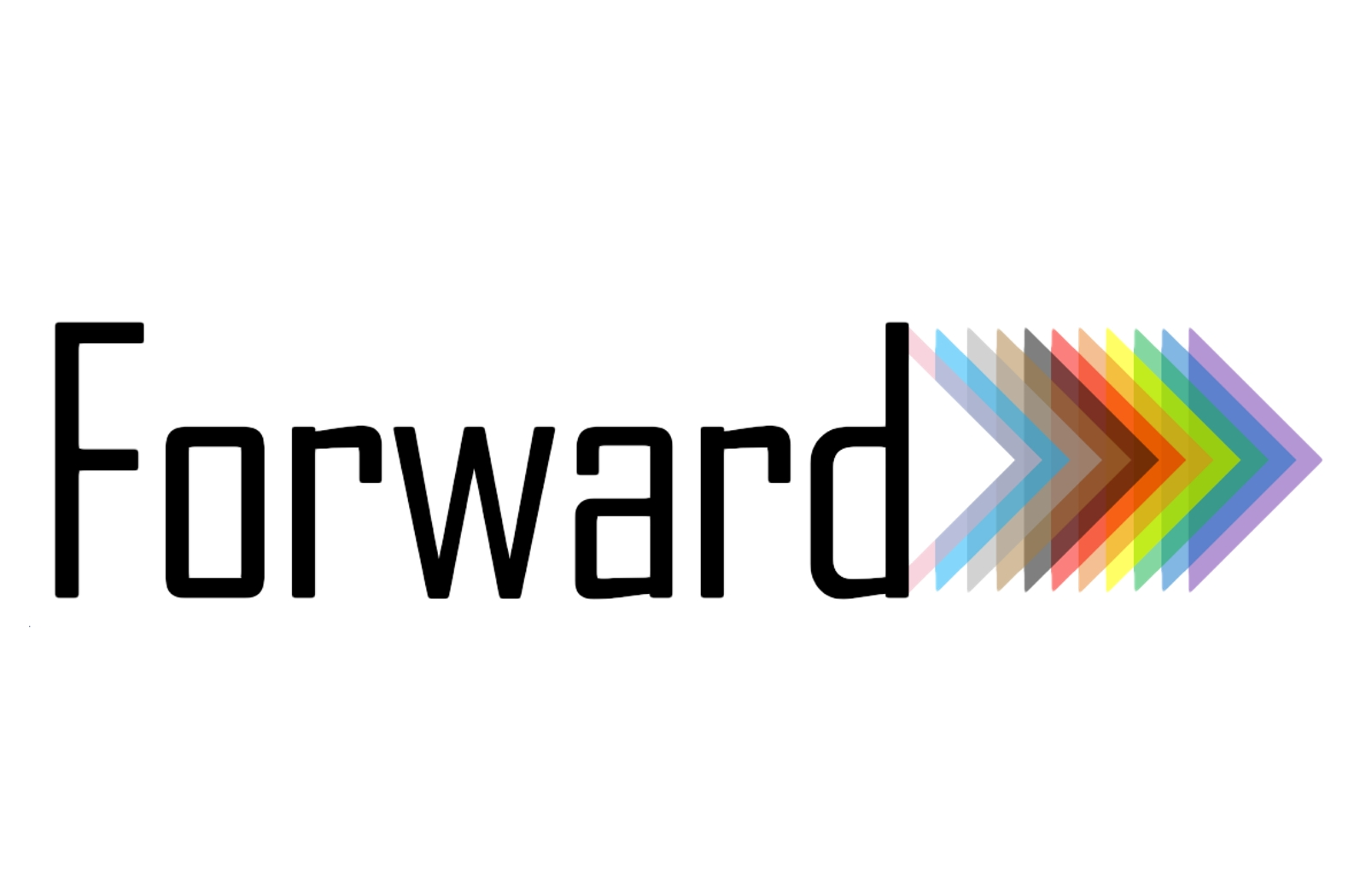 Forward Chevron Image